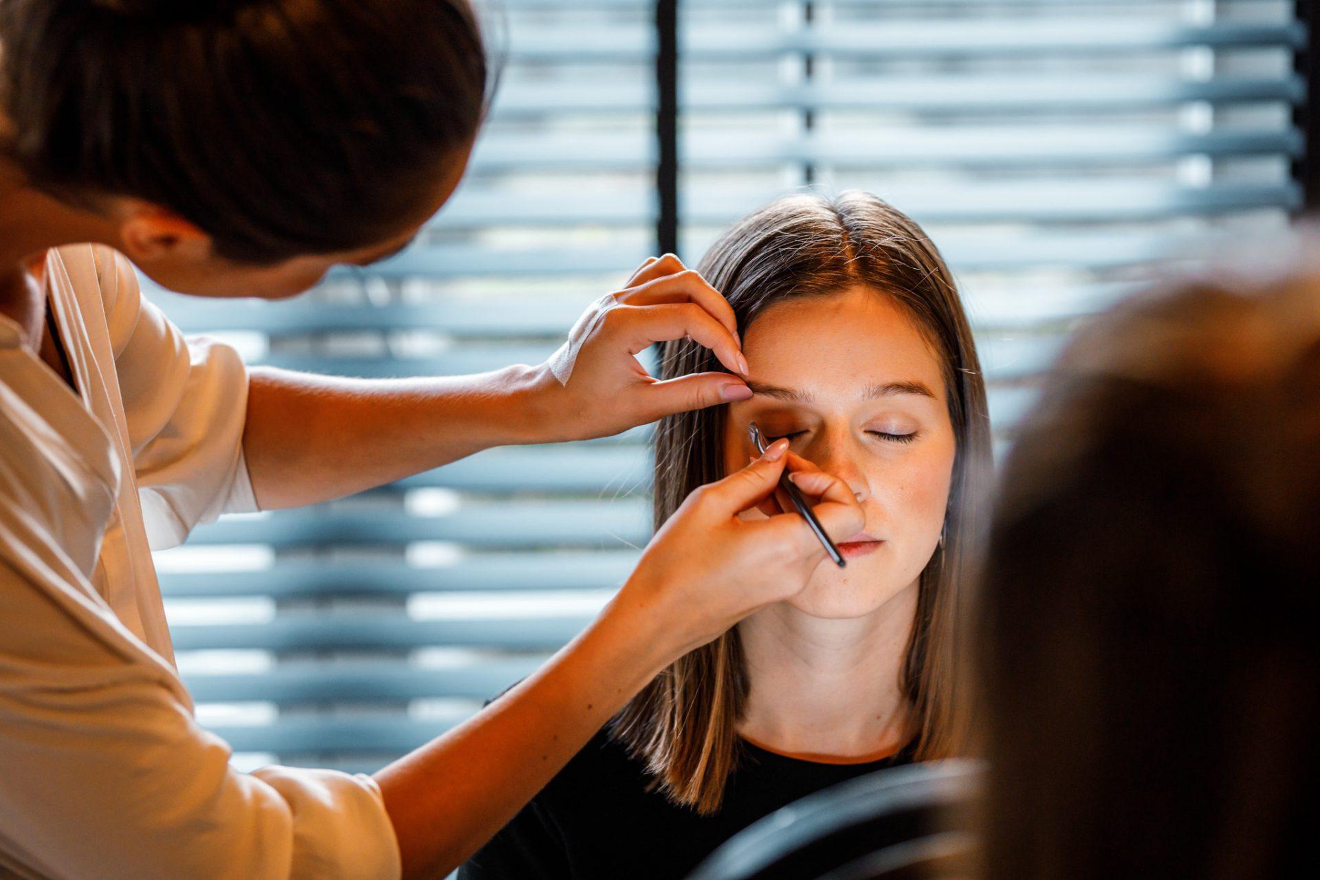 ByNina - Workshop Make-up