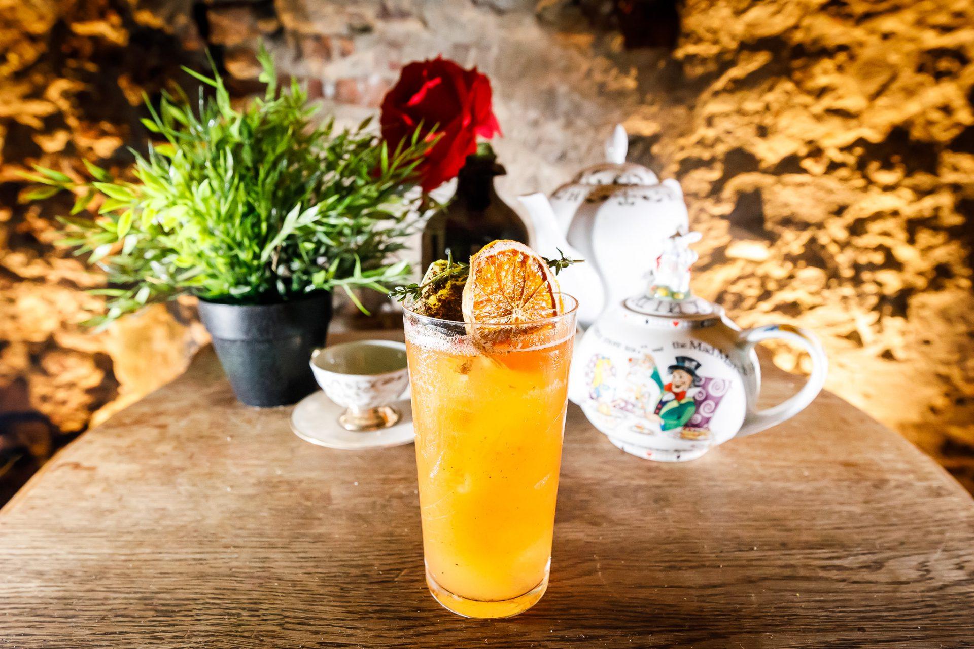Jones & Co - Cocktail